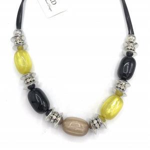 Victoria Leland Designs Fashion Necklace (Case 2)